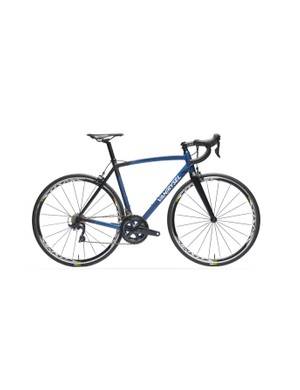 If you want to benefit from an Ultegra groupset but keep the price down, opt for the Ultra 920 AF for £1,200 / €1,400