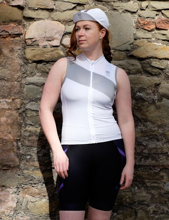 Hoy Vulpine offers a women's range equal in size and price to the men's range