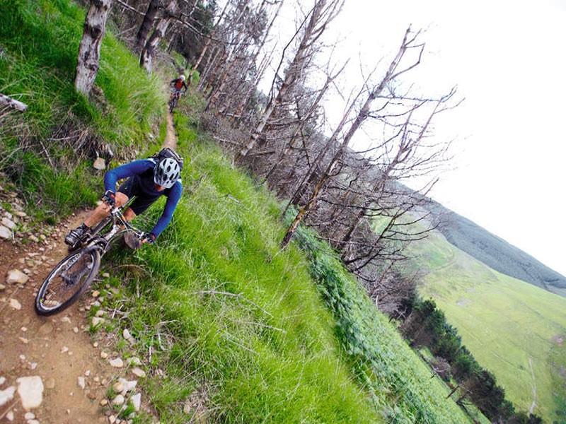 Wales is already considered a world-class mountain biking destination