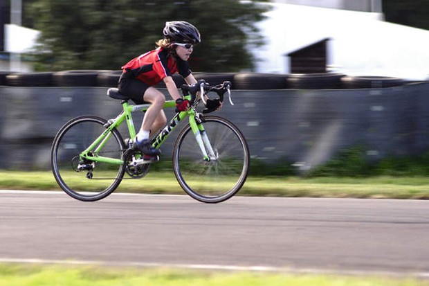 Cash boost for cycling proficiency in Wales