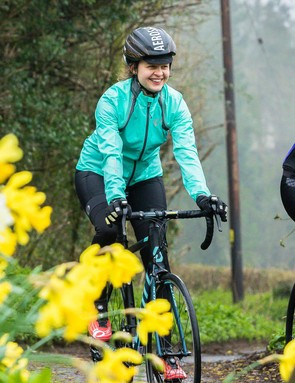 Grab a waterproof and you won't be stumped by bad weather