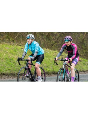 A guide to help you pick the right size women's bike