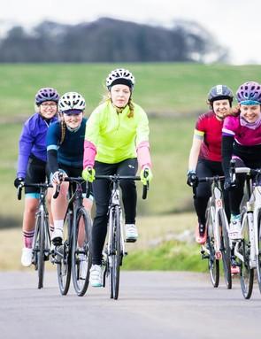 The BikeRadar Women reader test panel put all the shortlisted bikes through their paces