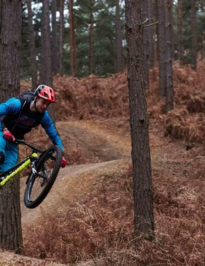 The Wrecking Crew take a trip to Swinley Forest, Berkshire