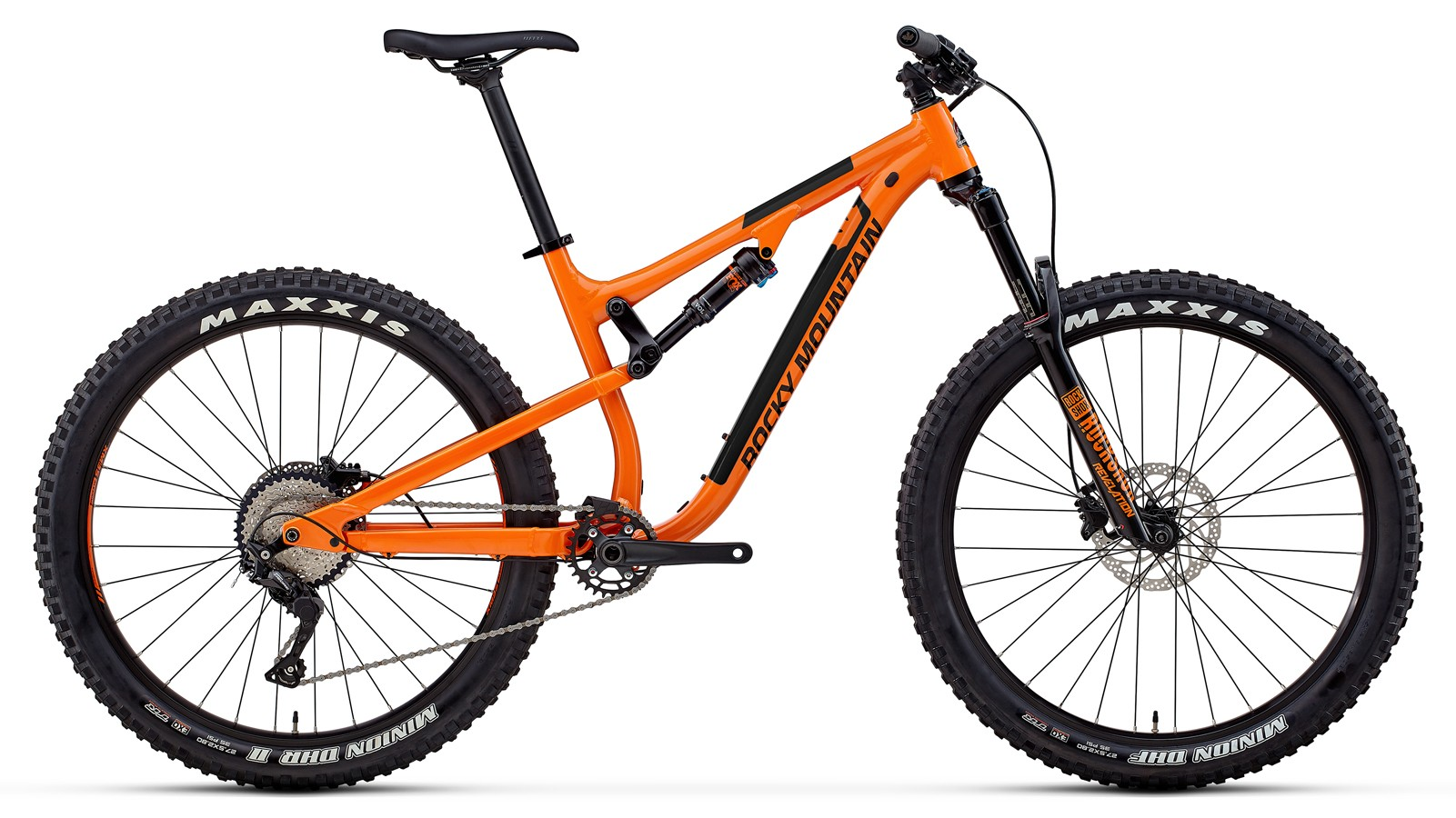 The Pipeline Alloy 30 is the base model