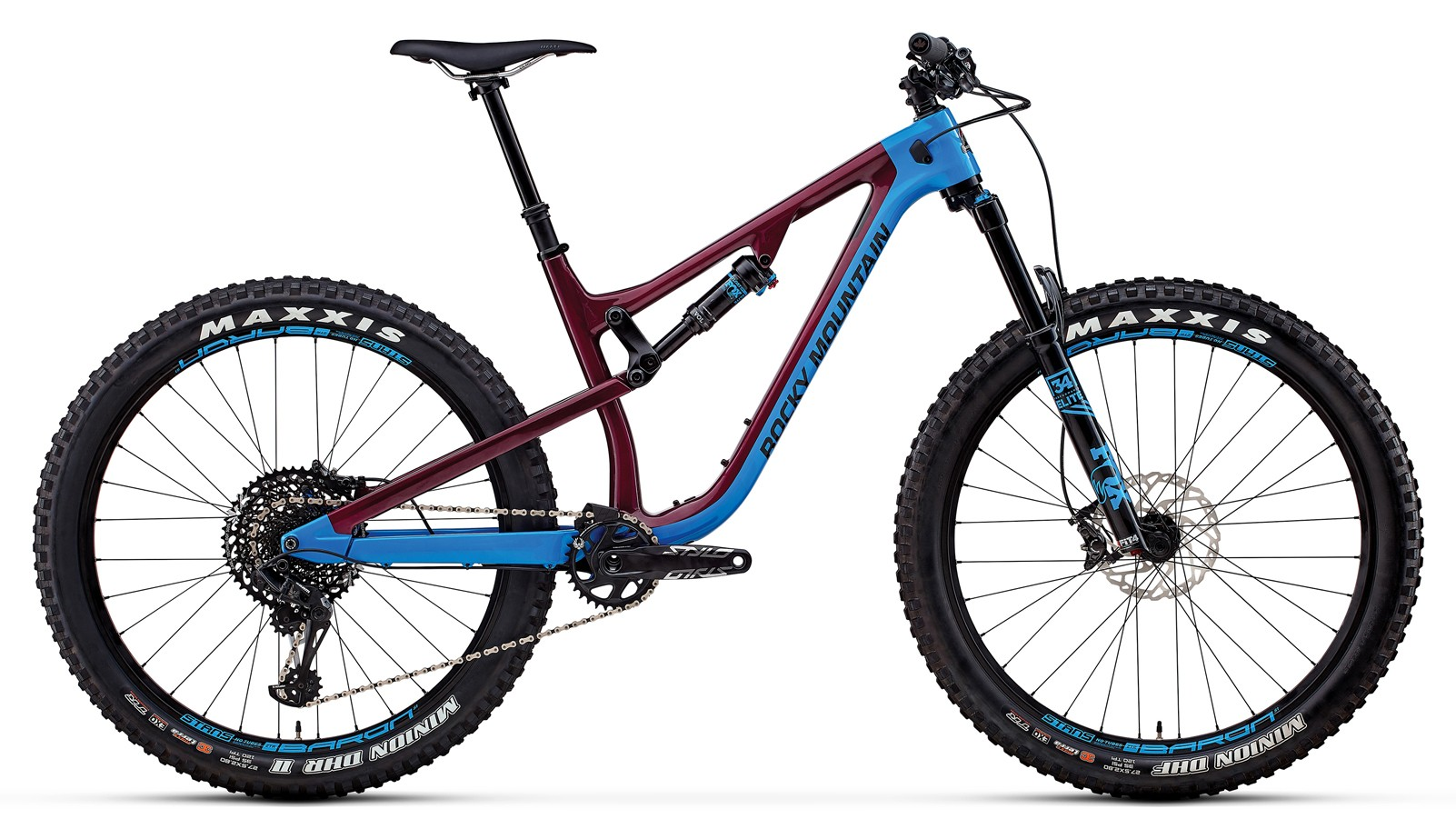 The Pipeline Carbon 70 sits at the top of the heap