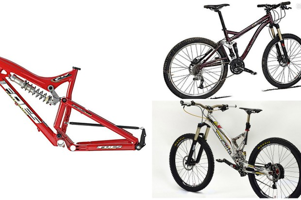 Do you remember wanting any of these bikes?
