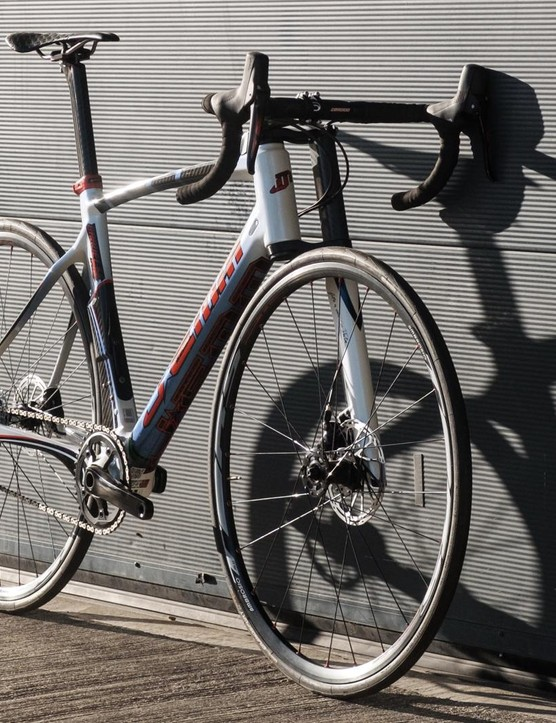 Jemm bikes aren't quite like anything else