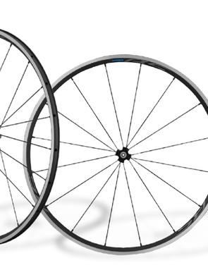 The WH-RS300-CL wheelset
