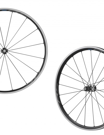 Shimano's new WH-RS700 C30 wheelset