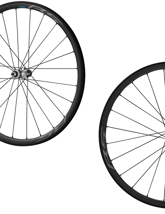 The all-new RS770-C30-TL wheelset