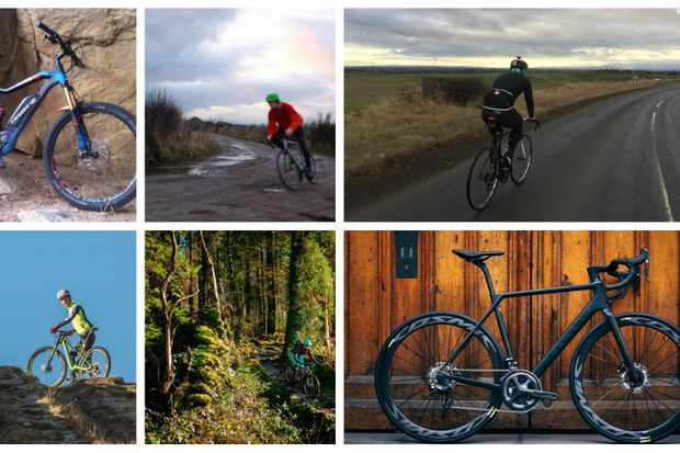 What We Did On Our Holidays by BikeRadar