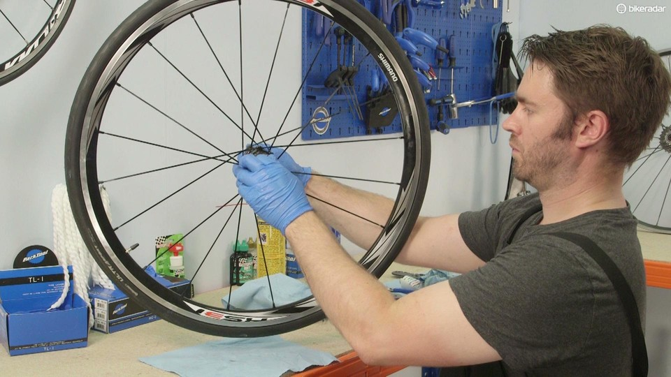 How to service the hubs on your bike - BikeRadar