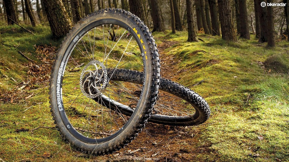 The proper order of mountain bike upgrades - BikeRadar