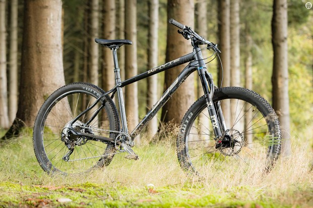 80788378d36 Whyte S-150 first ride review - BikeRadar