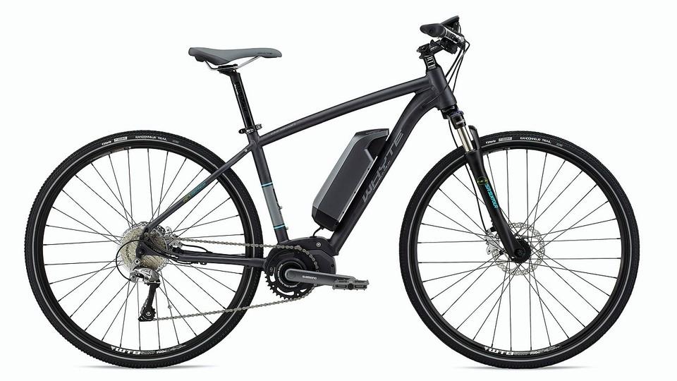 Shimano STEPS: components explained - BikeRadar