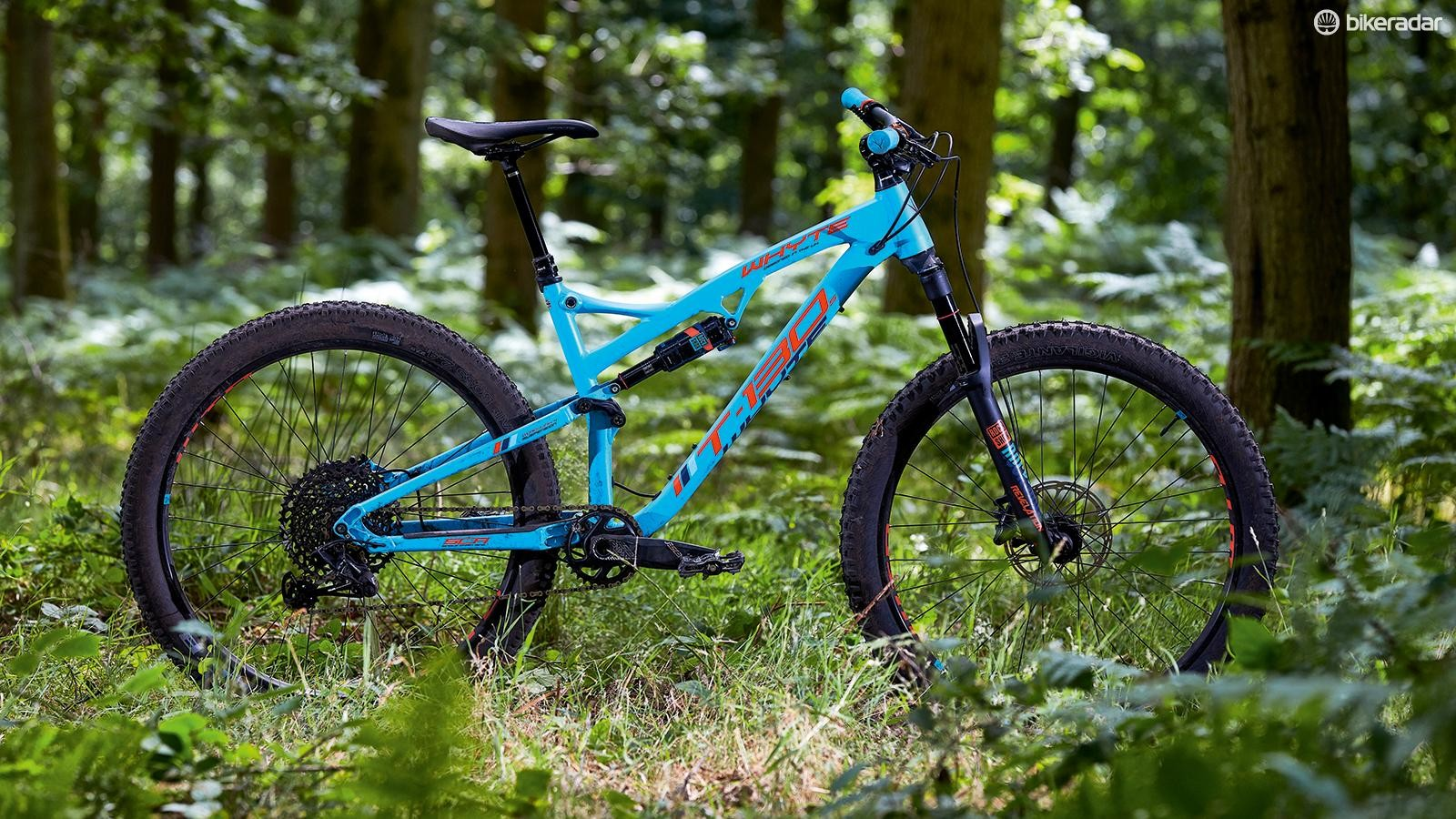 Whyte's T-130 S (2018)