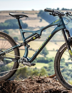 The T-130C R is the most affordable carbon model