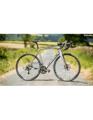 The Whyte Wessex is designed to be the 'ultimate UK road bike'