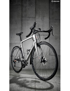 Whyte's Wessex is an ideally specced antidote to poor roads and testing weather conditions