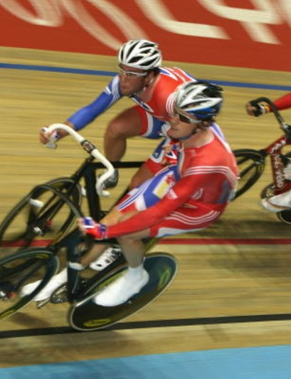 Cavendish and Wiggins reign in the Madison