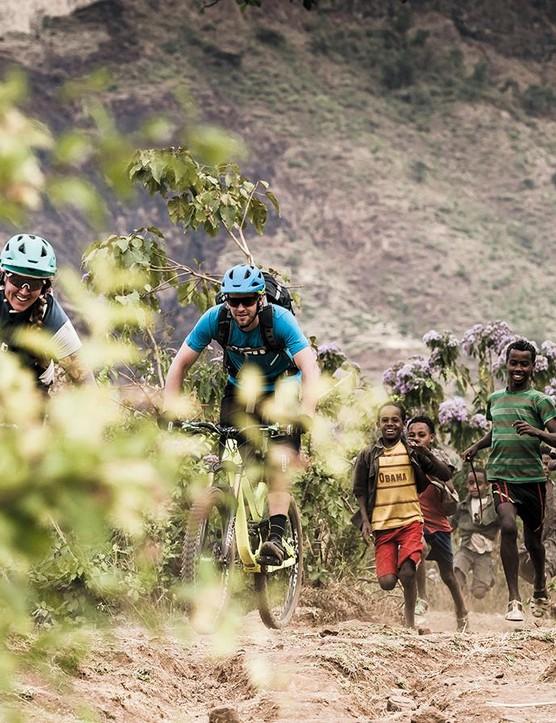 Best For Coffee Aficionados: Simien Mountains - Ethiopia