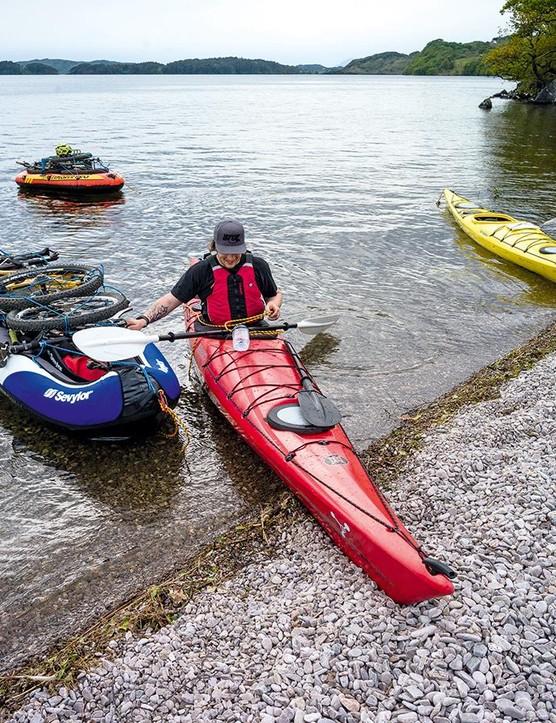 Best For Anxiety Control: Loch Morar – Scotland