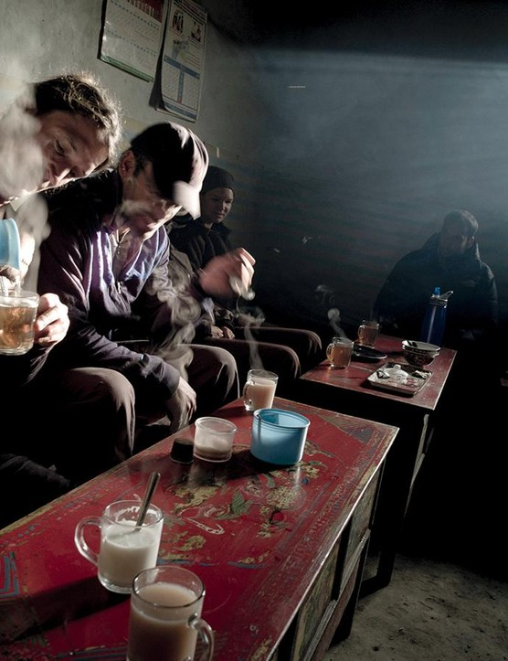 Best For A Friday Night Out: Upper Mustang – Nepal