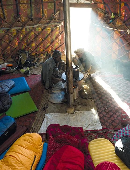 Best For Al Fresco Bathing: Wakhan Corridor - Afghanistan