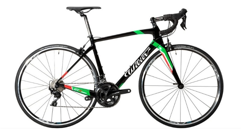 2019 Wilier Triestina carbon 105 for £1,000? Yes please.