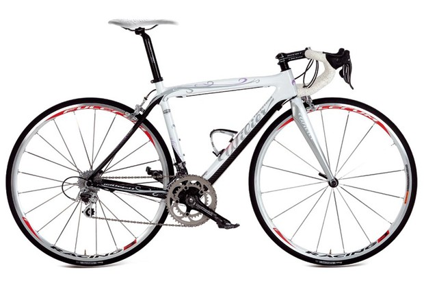 Wilier bikes will become more widely available in China