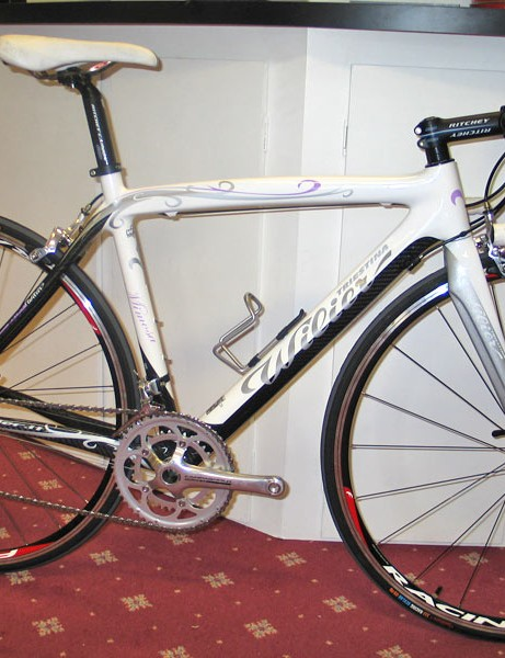 Wilier Mimosa