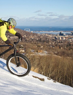 Build up the layers to stay happy on the trails and road