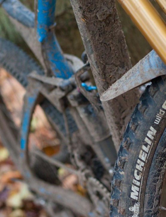 It's not just mud guards you need to get prepped for the winter months