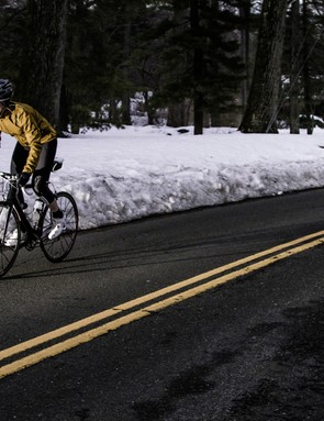 Be prepared and you can ride through the winter and into your fittest summer ever