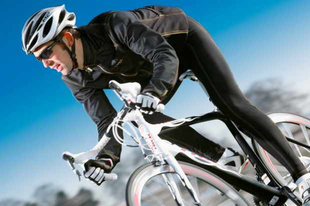 Over a series of posts, we'll help you get the best from your winter training