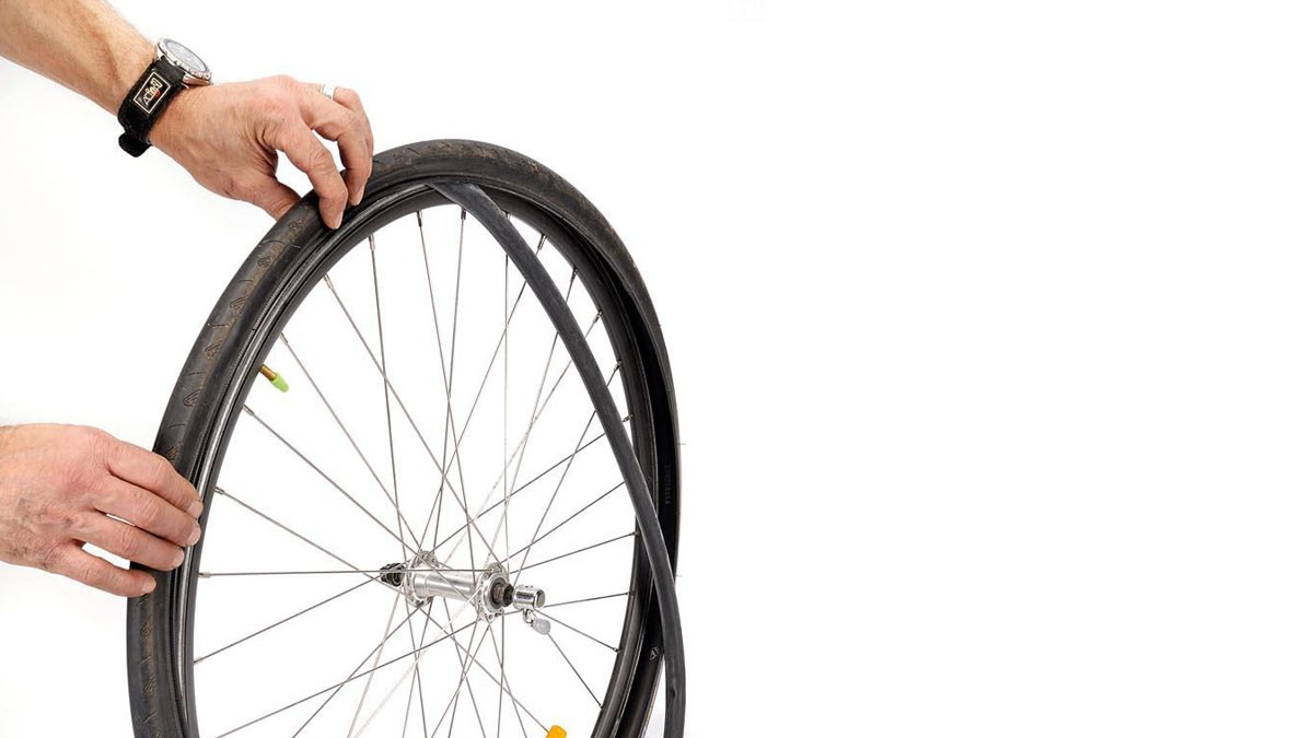 Next, take steps to prevent punctures. Consider fitting Slime-filled inner tubes, polyurethane protective strips or Kevlar belted tyres