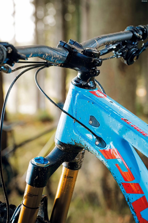 Pivot Switchblade Pro 29 review - BikeRadar