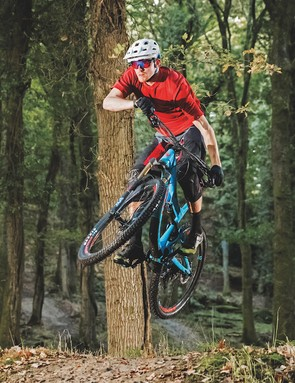 The Pivot Switchblade Pro 29 is an absolute blast on most terrain