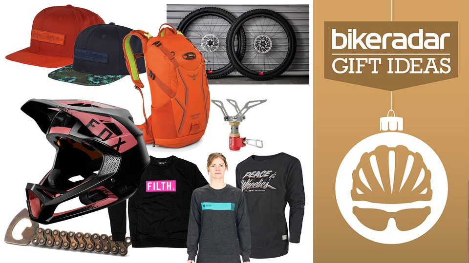 Christmas Presents For Women.Christmas Gift Ideas For Female Mountain Bikers Bikeradar