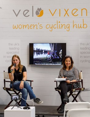 The Women's Cycling Hub will answer all your questions