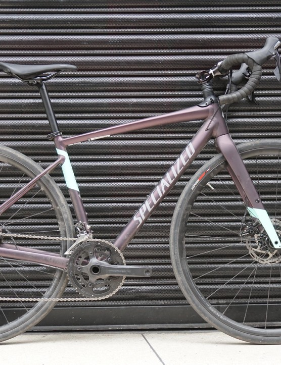 If you want something that's versatile enough to tackle gravel or commuting, check out the Diverge from Specialized