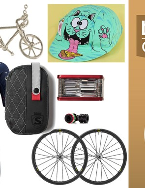We've got loads of great ideas and suggestions for female cyclists
