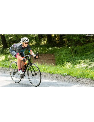 Cycling in the sunshine is one of life's greatest pleasures, but don't forget to take care of your skin