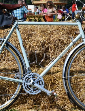 Woodrup Cycles from Leeds has been making bikes since just after World War Two. And they're stunning…