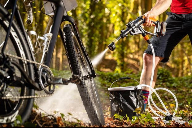Best bike cleaning products