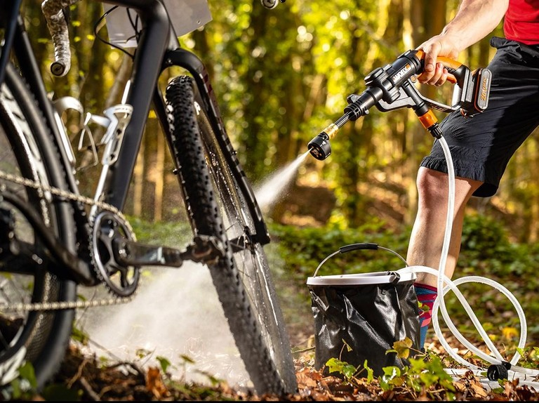Best bike cleaning products: what to buy & how to keep your bike clean