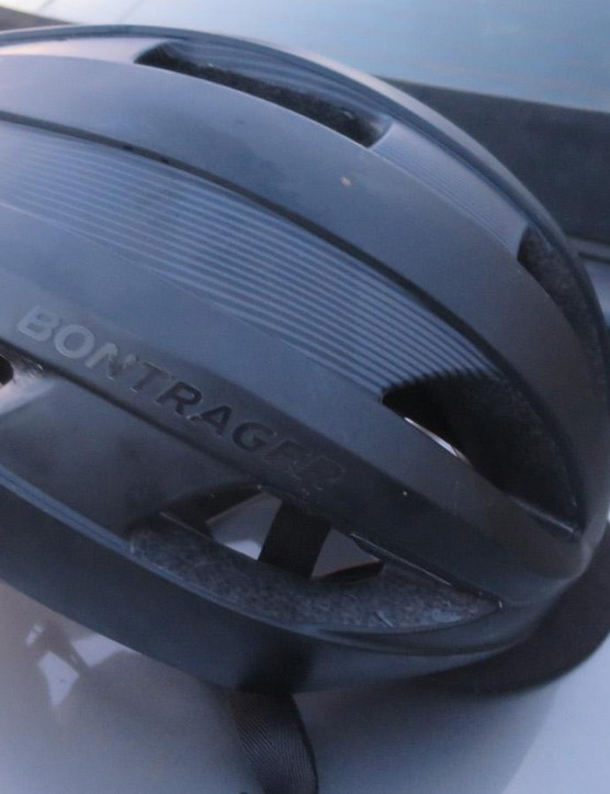 Bontrager's latest Velocis MIPS road helmet is as good as anything from more specialist helmet brands
