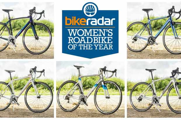 The BikeRadar Women's Road Bike of the Year Awards: Best bike under £1,500