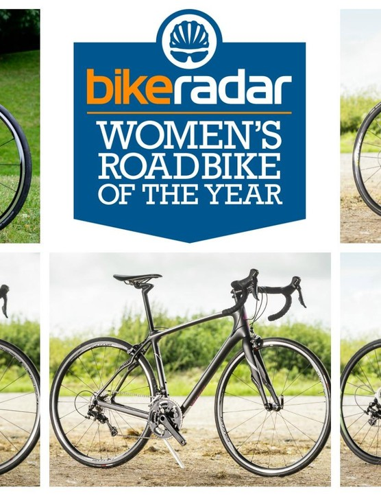 The best women's road bikes under £2,000